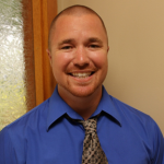 Jared Clark, Student Ministries Pastor