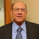 Pastor Robert Robison